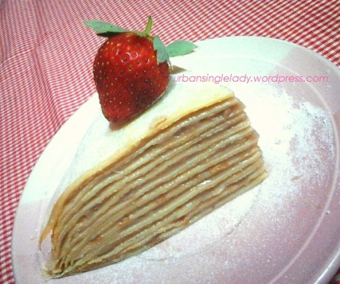 resep mille crepes