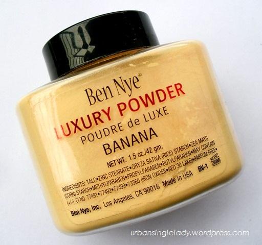 Bananna powder